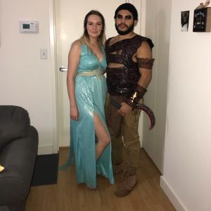 GOT couples cosplay costume for sale